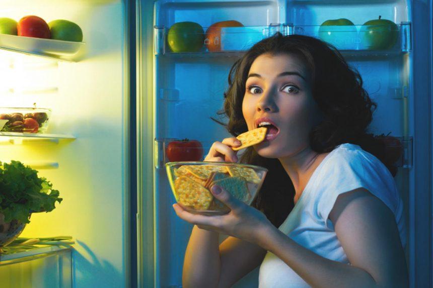 Gece Oburluğuna Karşı Alınabilecek Önlemler