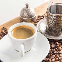 Kahve Bilgisi: Türk Kahvesi, Espresso, Cappuccino…