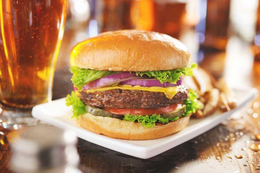 Sağlıklı fast food beslenmek mümkün mü?