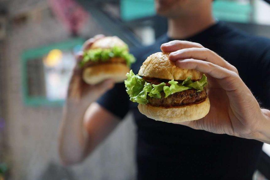 Hızlı Yemek Sağlığımız İçin Kötü Müdür?